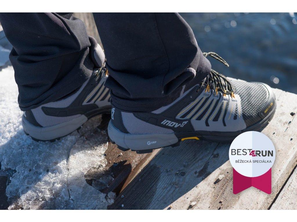 Inov-8 Roclite 275 běžecké boty krosové