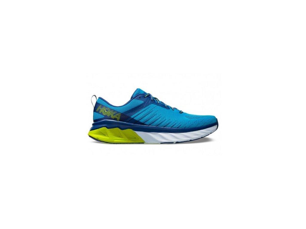 Hoka One One Arahi 3 pronační běžecké boty pánské