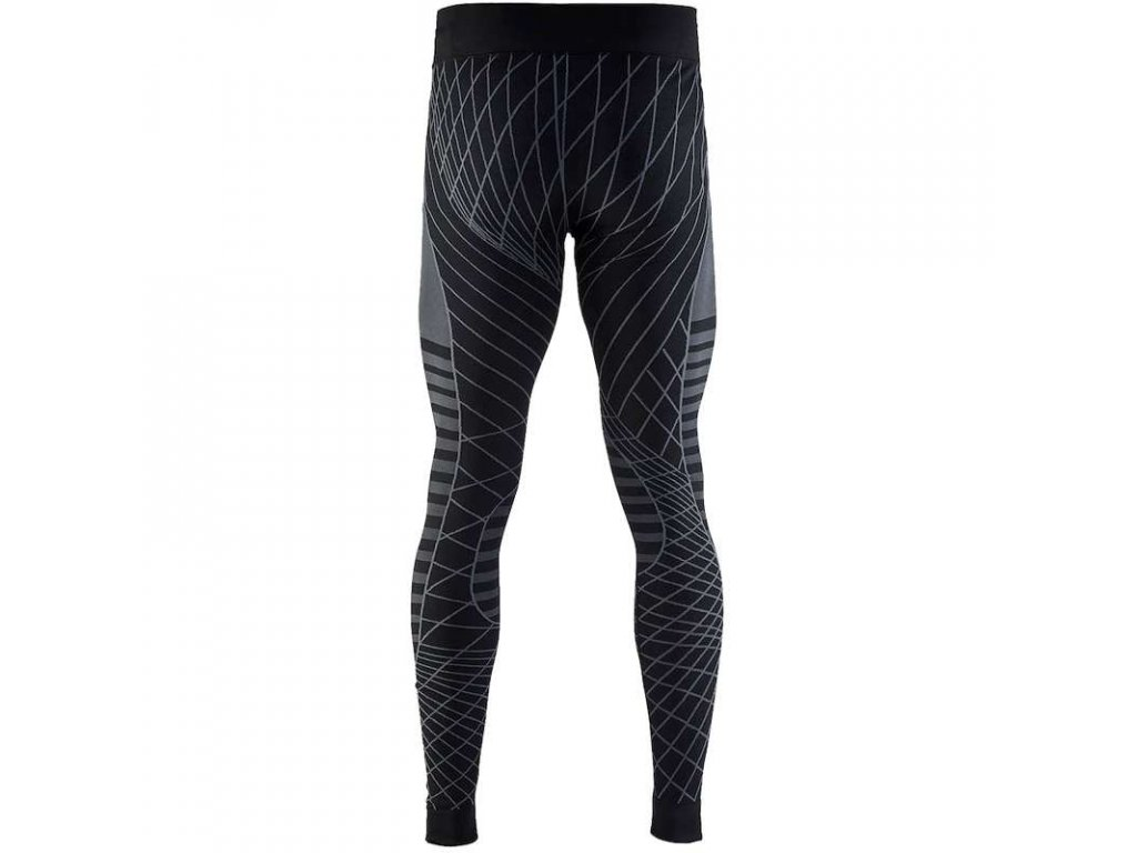 craft active intensity pants unterhose lang schwarz 2