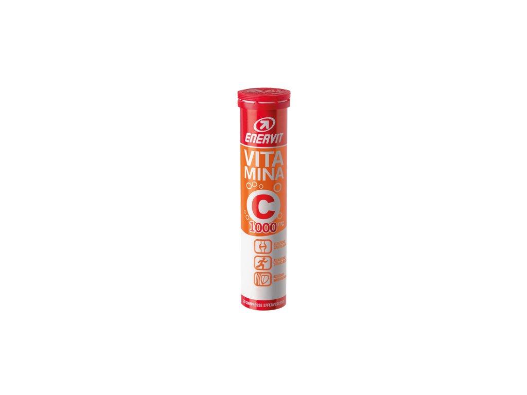 ENERVIT Vitamin C 20 tablet