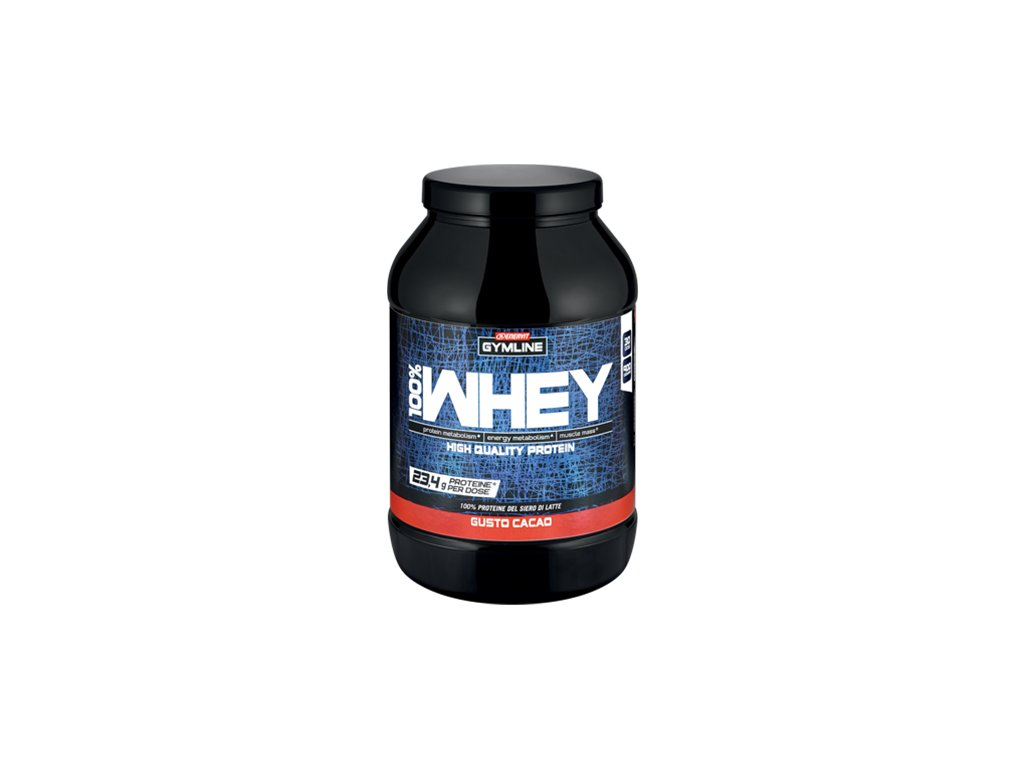 ENERVIT Whey Protein Concentrate 700 g kakao 1