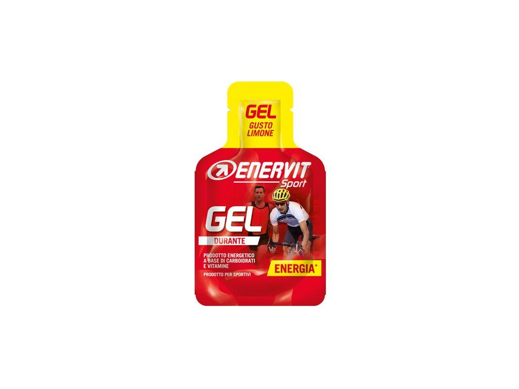 ENERVIT Gel citron energeticky gel pro sportovce (1)