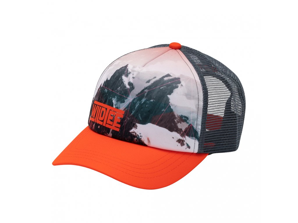 MONTE BIANCO TECHNICAL TRUCKER