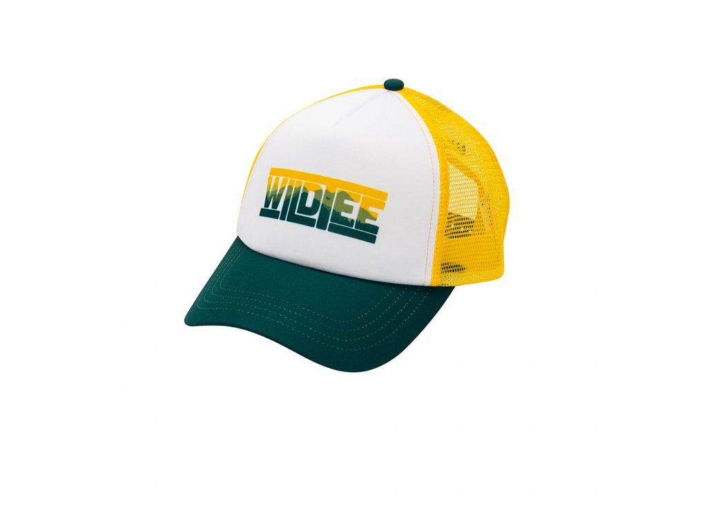 OREGON TRUCKER HAT @Wildtee