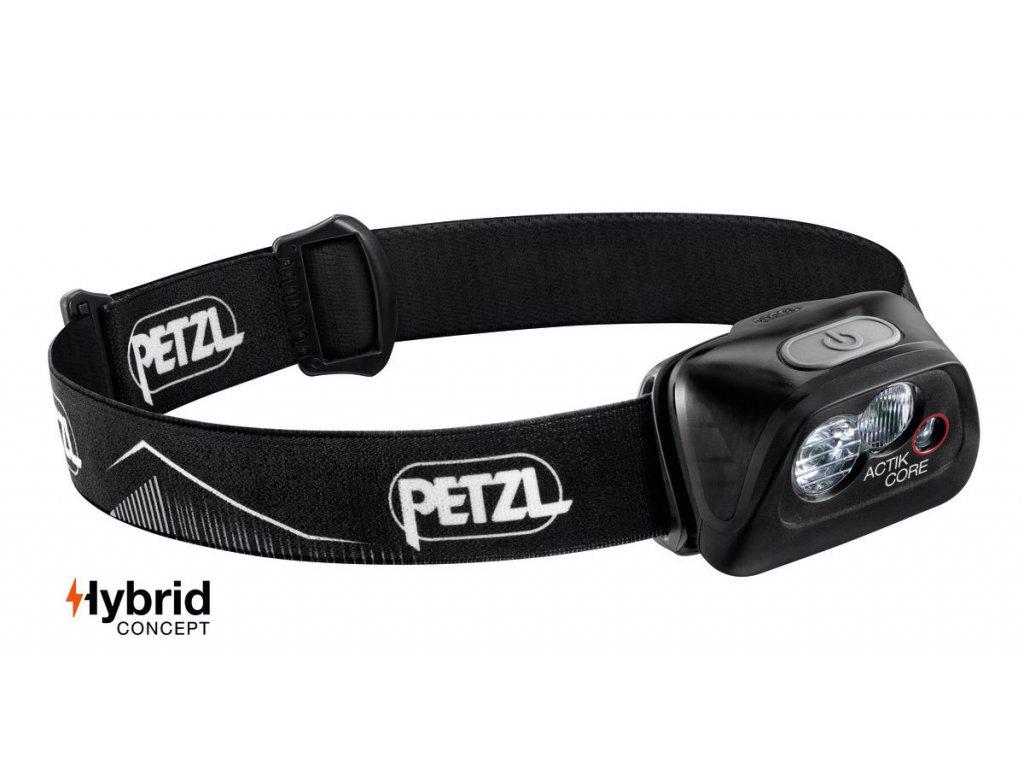 Petzl actic core
