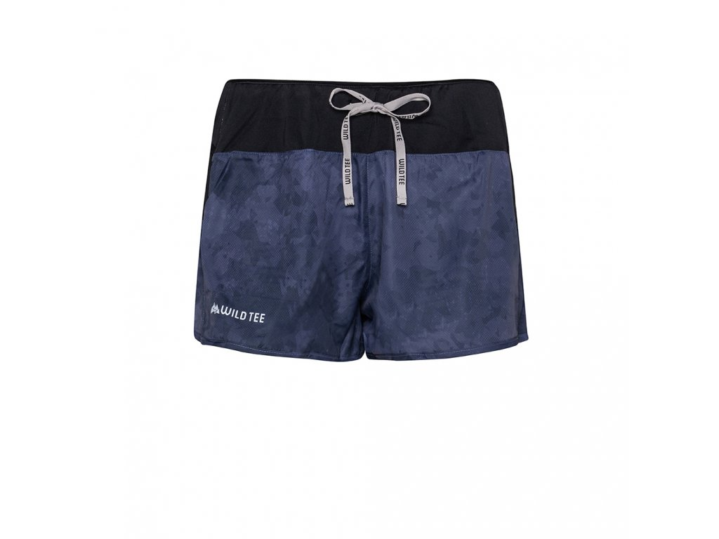 Antelope Women Shorts @Wildtee
