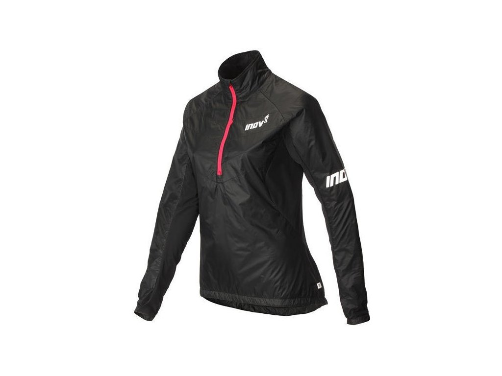 Inov 8 Thermoshell HZ W Black Pink