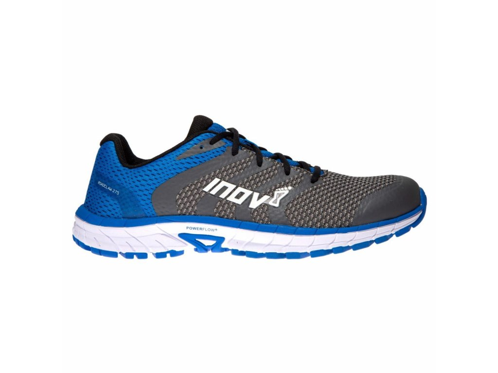 Inov-8 Roadclaw 275 KNIT M (S) grey/blue (Velikost 50)