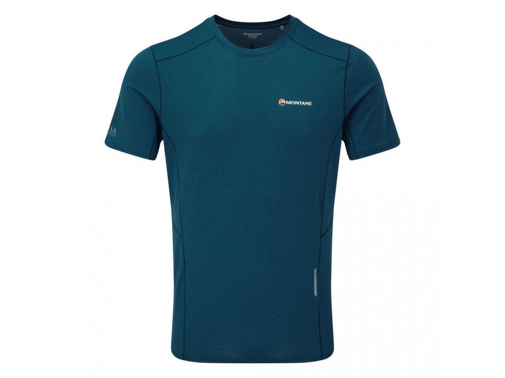 montane mens sabre t shirt p900 35009 image