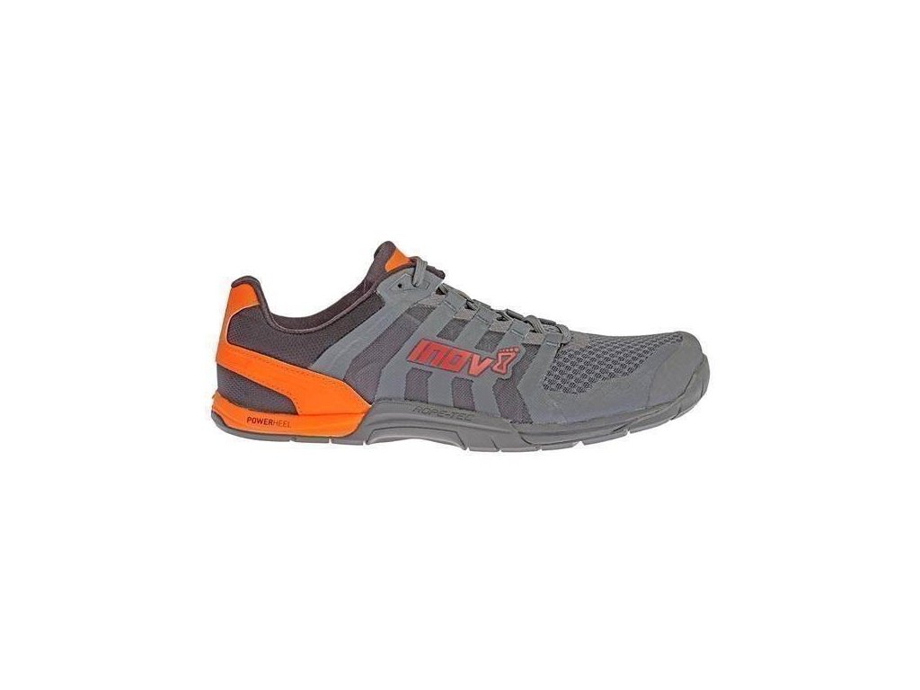 Inov-8 F-LITE 235 V2 grey red orange pánské