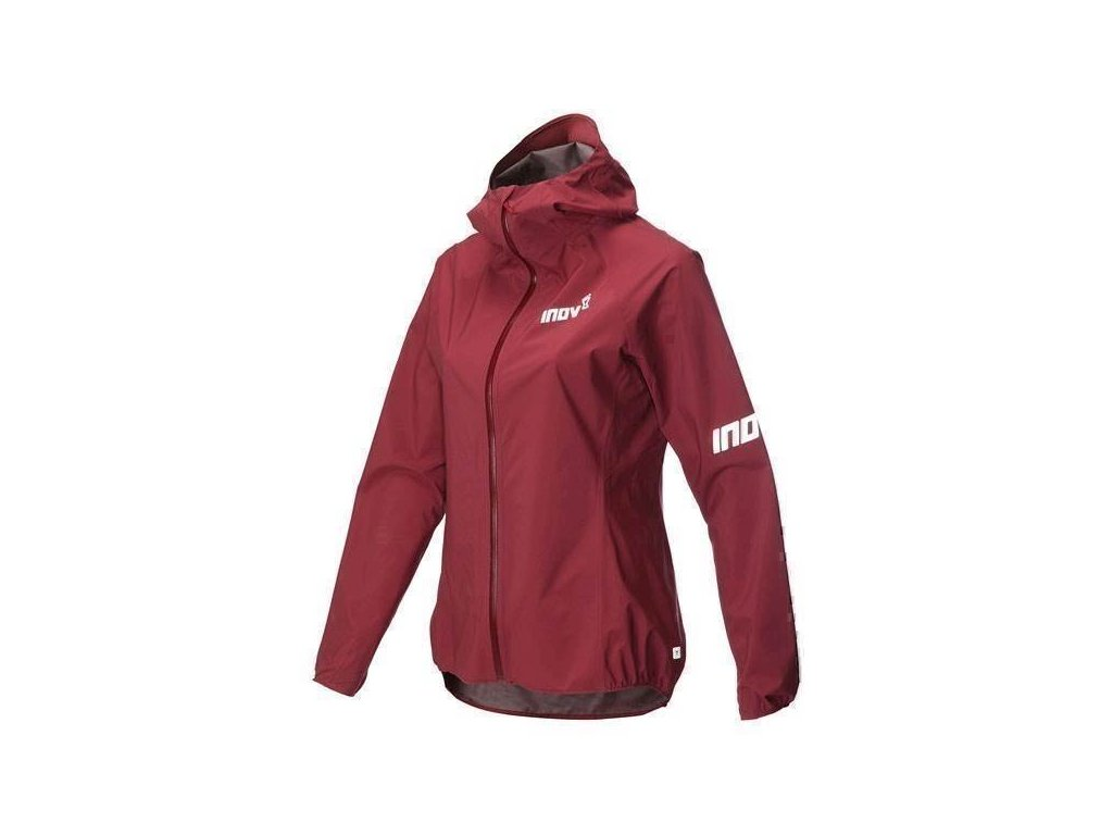 Inov-8 AT/C STORMSHELL FZ W red