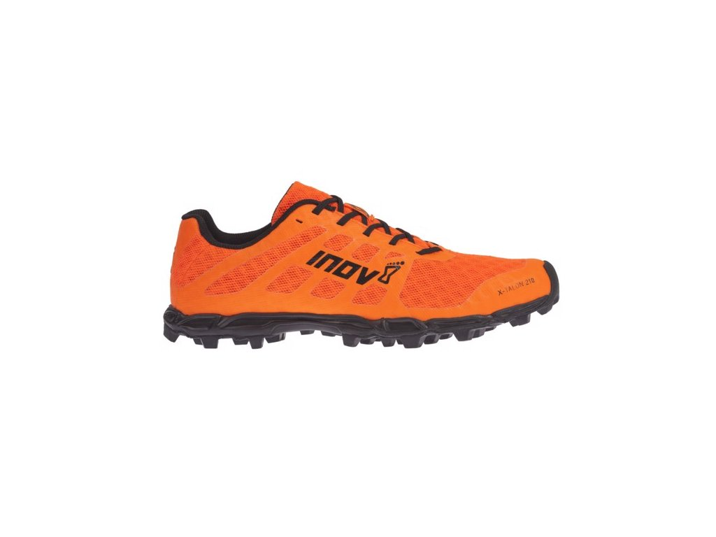 Inov-8 X-TALON 210 (P) orange black