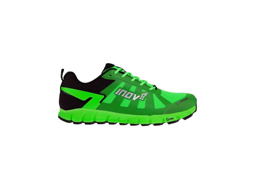 INOV-8 TERRA ULTRA G 260 green black UNISEX