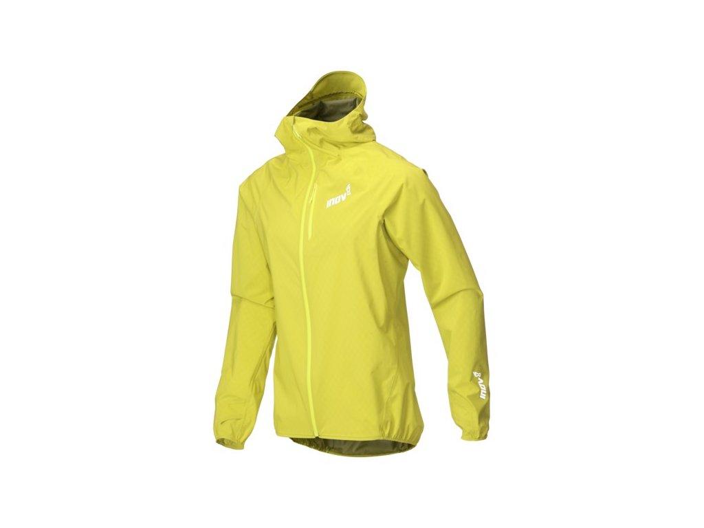 INOV-8 STORMSHELL FZ M yellow