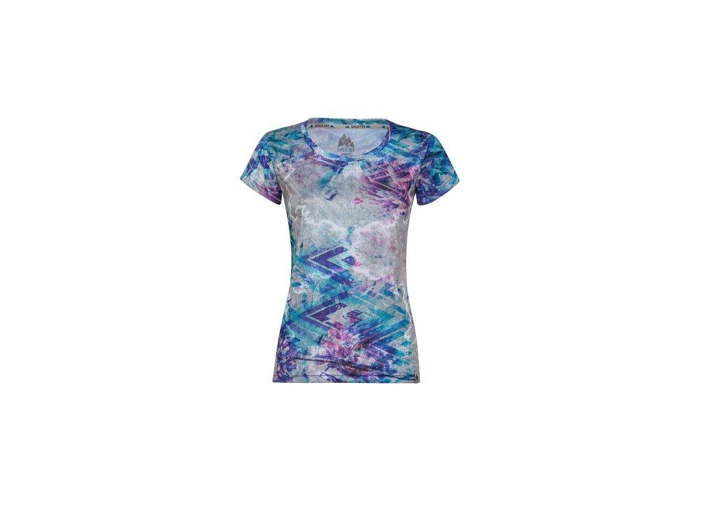 113 concrete t shirt women