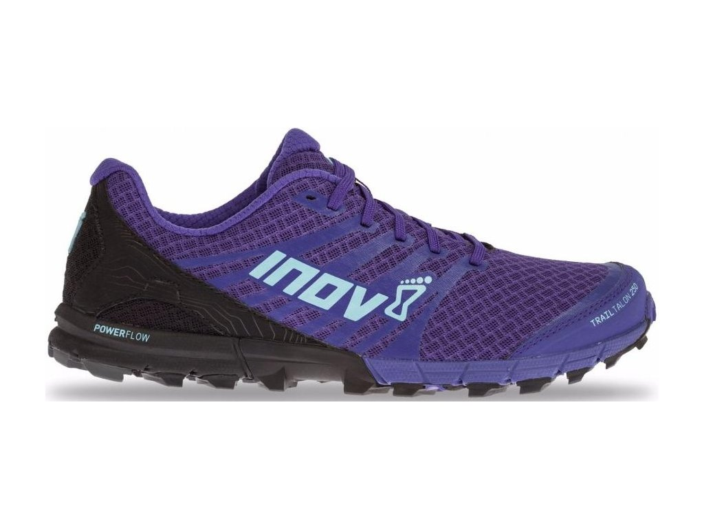 Inov-8 Trail Talon 250 purple/blue/black