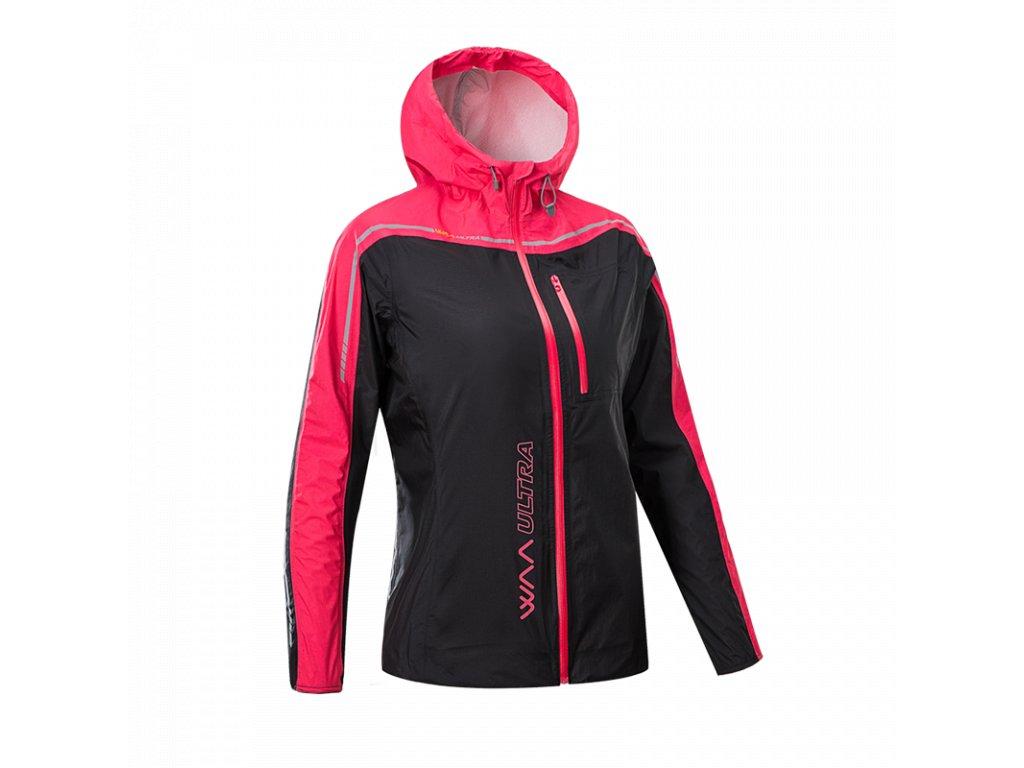 WAA ULTRA Rain Jacket 3.0 paradise pink dámská
