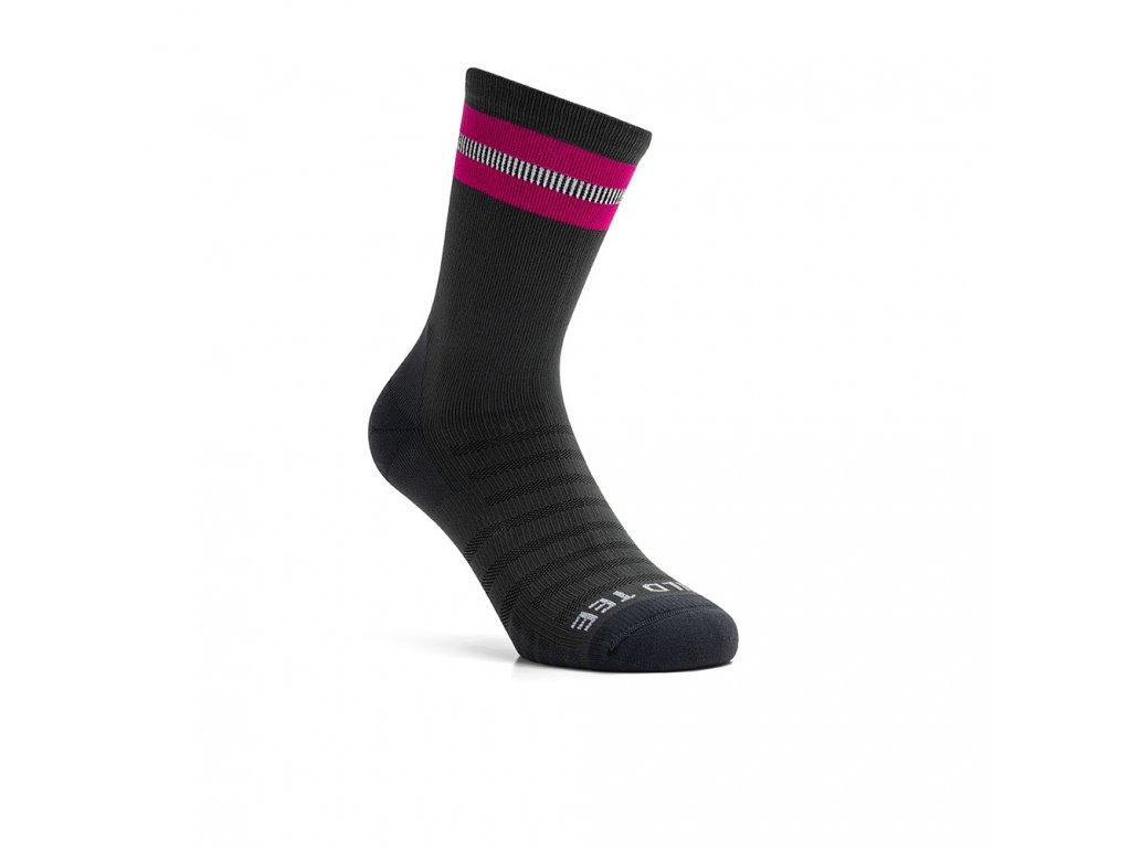 WildTee Funkční běžecké ponožky