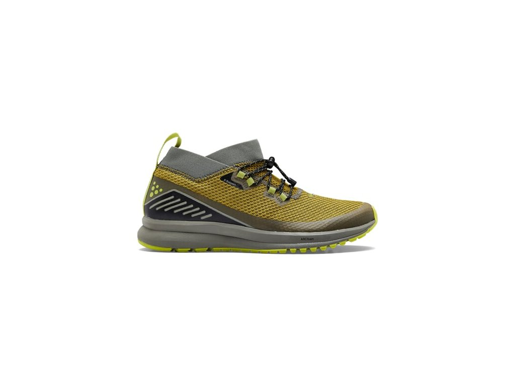 CRAFT Fuseknit X II M běžecké boty