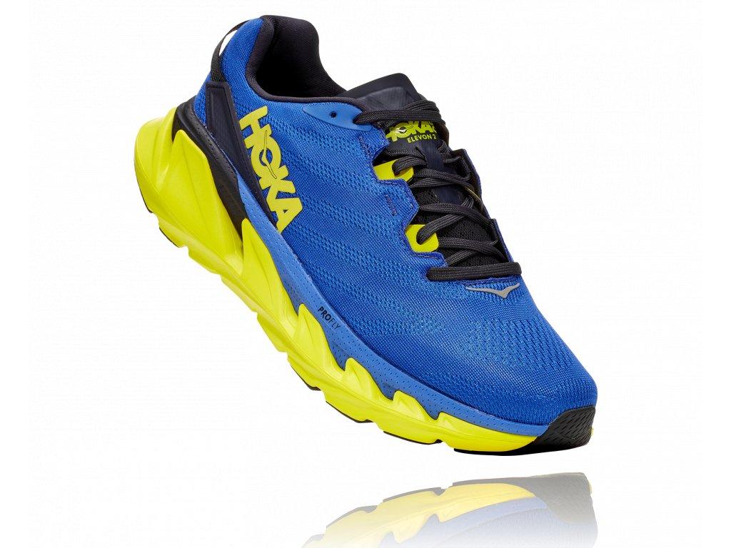 Hoka One One M Elevon 2 běžecké boty pánské