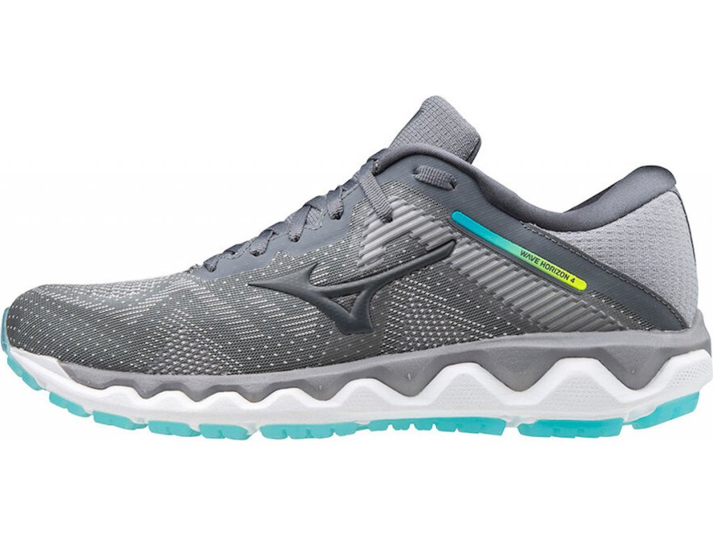 Mizuno WAVE HORIZON 4 běžecké boty s podporou pronace dámské