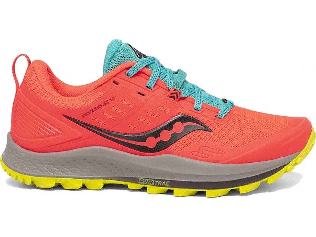 Saucony Peregrine 10 krosové běžecké boty pánské