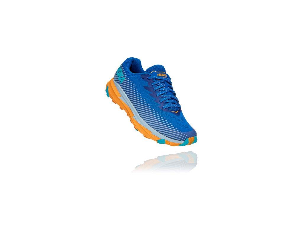 Hoka One One Torrent 2 běžecké boty krosové pánské