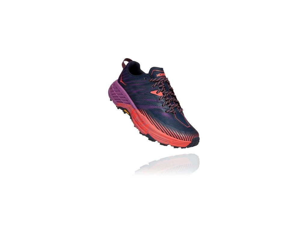 Hoka One One Speedgoat 4 běžecké boty krosové dámské