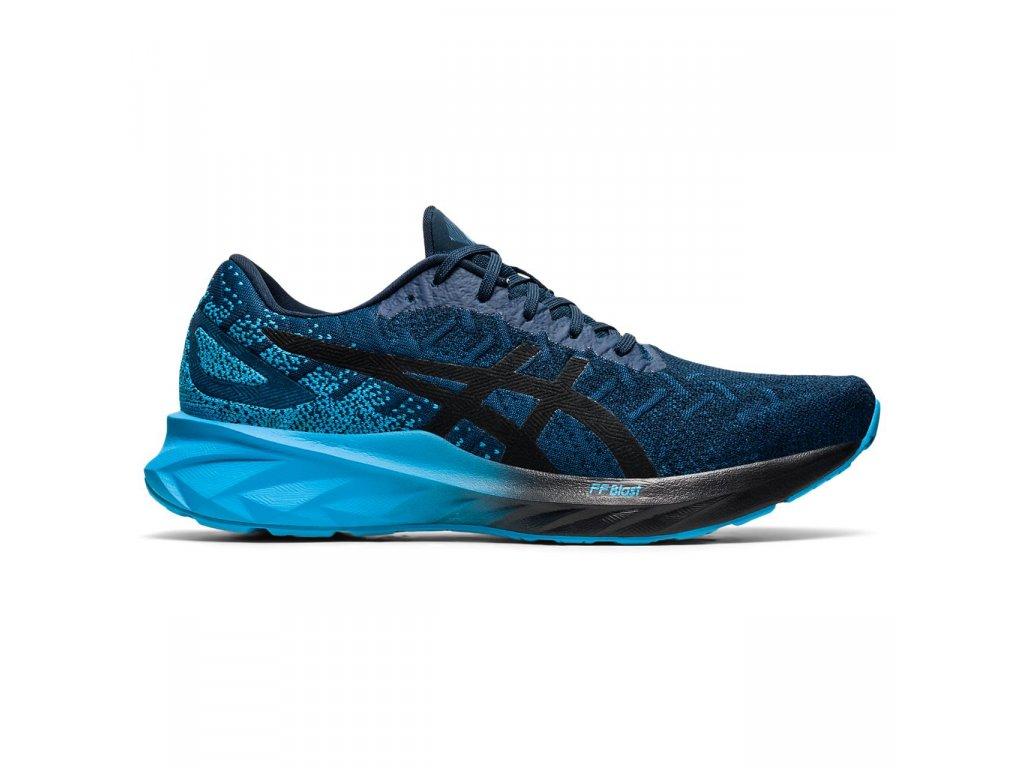 Asics Dynablast Blue běžecké silniční boty pánské
