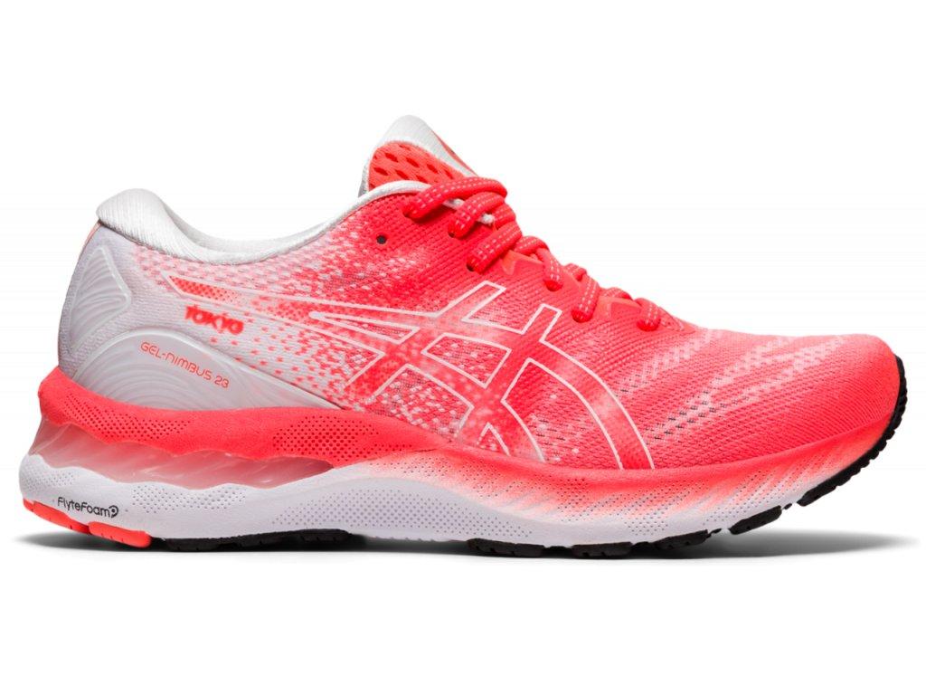 Asics Gel-Nimbus 23 Tokyo běžecké boty dámské