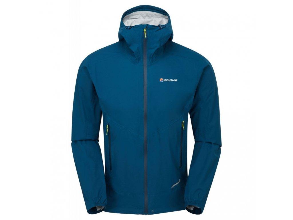 Montane Minimus Stretch Ultra Jacket nepromokavá bunda pánská