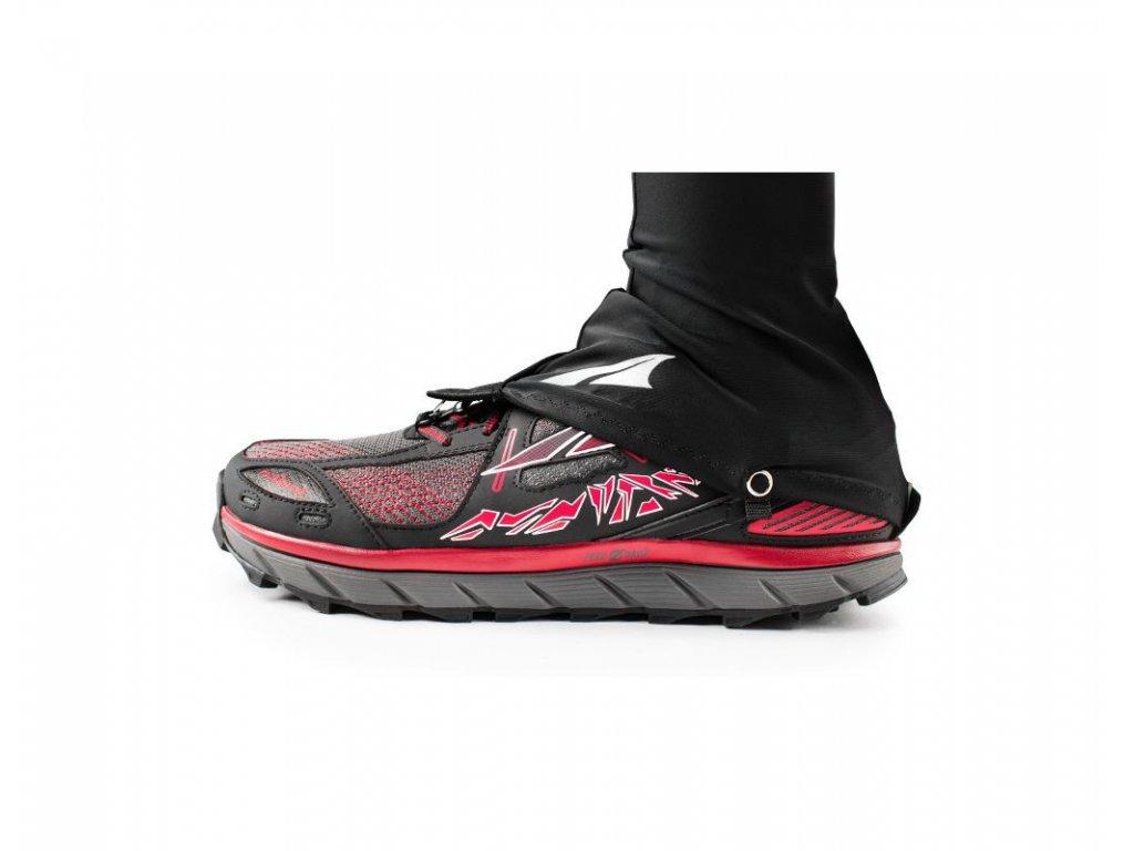 Altra Trail Gaiter Black Grey běžecký návlek z Best4Run Přerov (1)