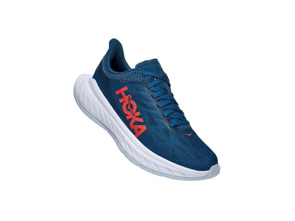 Hoka One One Carbon X 2 závodní běžecké boty s karbonem