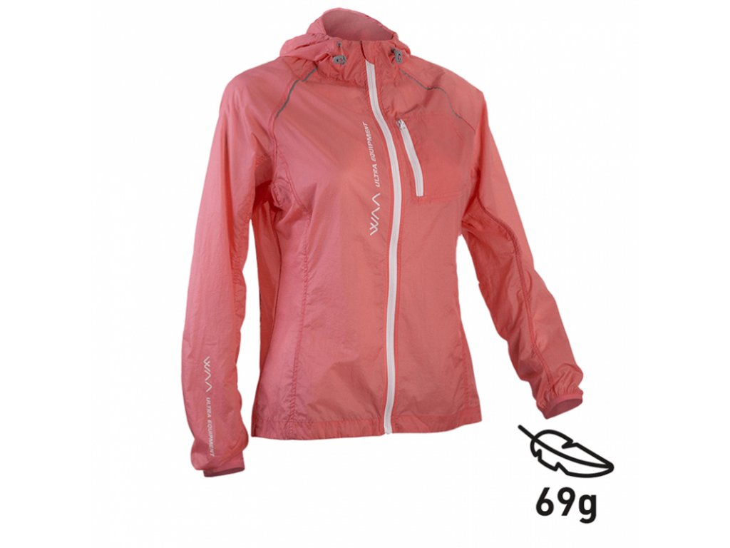 ultra light jacket