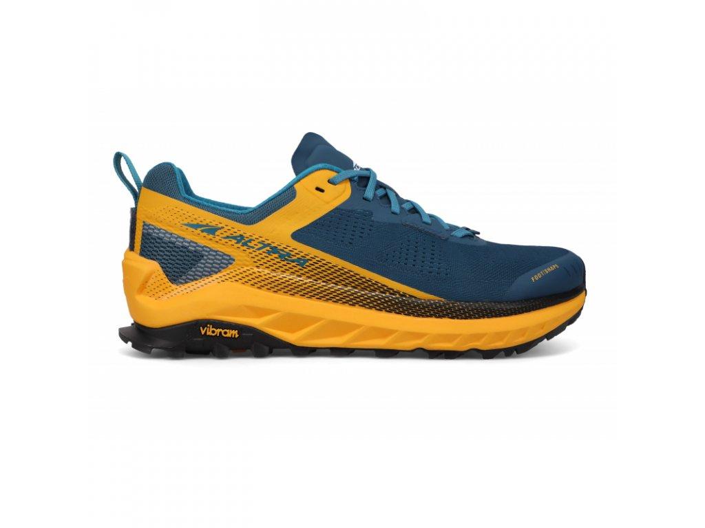 Altra Olympus 4 trailová běžecká obuv pánská