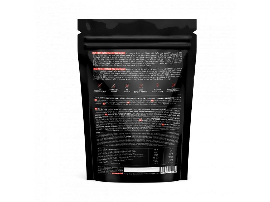 Edgar Recovery Drink Vanilka z Best4Run Přerov (1)