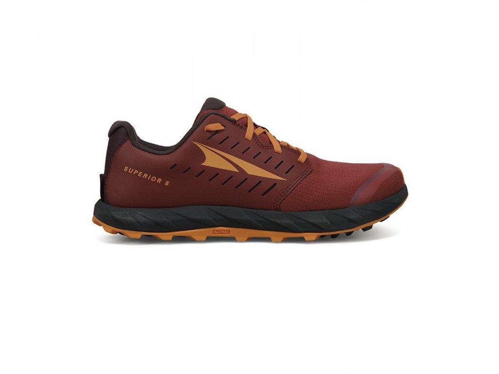 ALTRA Superior 5 trailové běžecké boty dámské