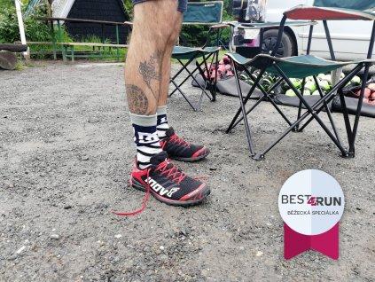 Inov-8 Race Ultra 270 Heritage běžecká bota univerzální