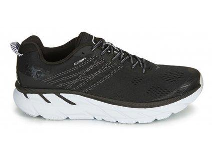 Hoka One One Clifton 6 WIDE běžecké boty pánské široké