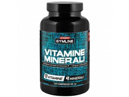 ENERVIT Vitamine a Minerali 120 tablet 1