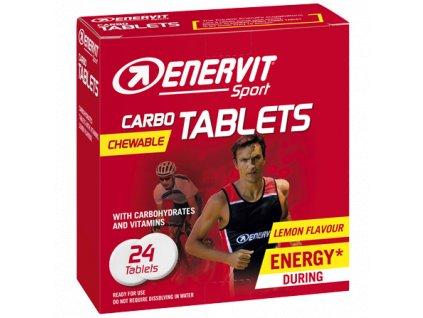 Carbo tablets A