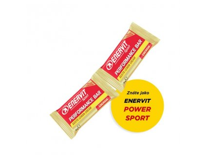 Enervit Performance Bar energeticka tycinka