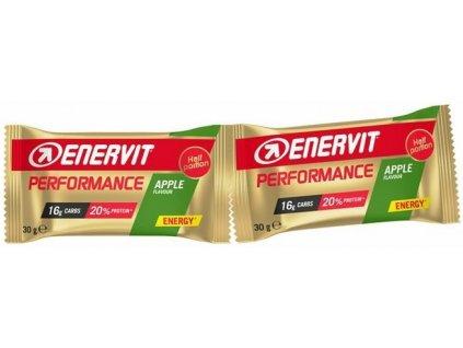 Enervit Performance Bar energeticka tycinka kakao