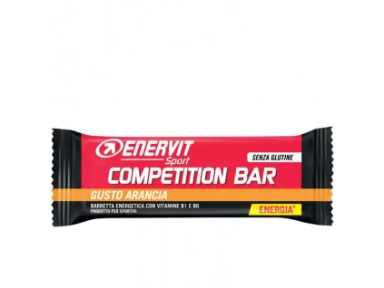 enervit sport competition bar arancia