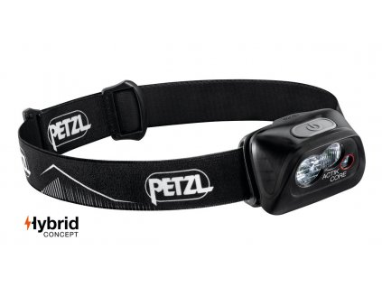 Petzl actic core