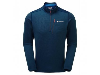 Montane Isotope Pull on Narwhall Blue