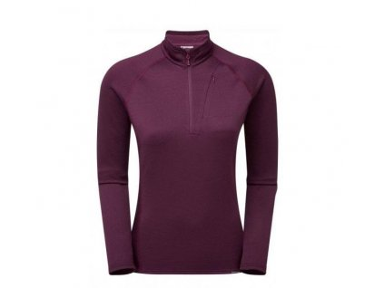 Montane Isotope Pull on Berry