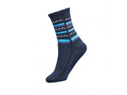 Oak Socks Funäs