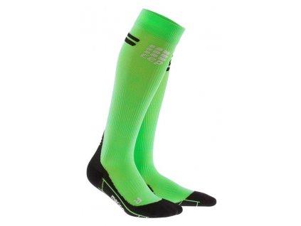 1280x1280 CEP run merino green black pair WP50QA 72dpi