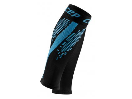 1280x1280 Nighttech Calf Sleeves blue WS5H30 WS4H30 front 2